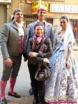 Les Barraques, Miss y Míster Valencia Fallas de Valencia18